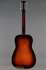 Beard Guitar DecoPhonic Model 57 Squareneck Deco W//Fishman NEW Image 5