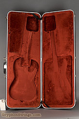 1979 Fender Guitar Stratocaster International Color-Moroccan Red-Hard Tail Image 29