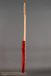1979 Fender Guitar Stratocaster International Color-Moroccan Red-Hard Tail Image 3
