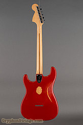 1979 Fender Guitar Stratocaster International Color-Moroccan Red-Hard Tail Image 5