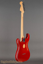 1979 Fender Guitar Stratocaster International Color-Moroccan Red-Hard Tail Image 6