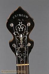 c1919 Orpheum Banjo Orpheum No. 1 Image 17