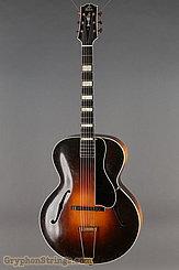 1933 Gibson Guitar L-5