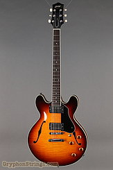 Collings Guitar I-35 LC, Tobacco sunburst NEW Image 1
