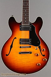 Collings Guitar I-35 LC, Tobacco sunburst NEW Image 10