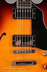 Collings Guitar I-35 LC, Tobacco sunburst NEW Image 11