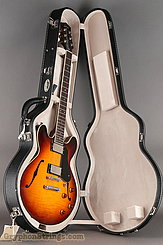 Collings Guitar I-35 LC, Tobacco sunburst NEW Image 18