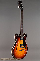 Collings Guitar I-35 LC, Tobacco sunburst NEW Image 2