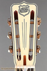 National Reso-Phonic Guitar STYLE 2 Tricone with Wild Rose design NEW Image 13