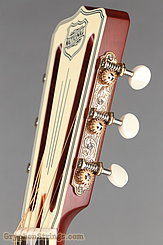 National Reso-Phonic Guitar STYLE 2 Tricone with Wild Rose design NEW Image 14