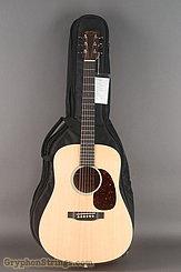 Martin Guitar Dreadought JR. E NEW Image 17