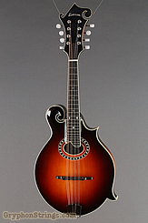 Eastman Mandolin MD614, Classic sunburst NEW