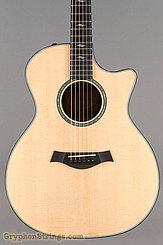 2018 Taylor Guitar 814ce LTD Image 10
