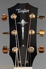 2018 Taylor Guitar 814ce LTD Image 13