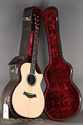 2018 Taylor Guitar 814ce LTD Image 17