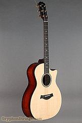 2018 Taylor Guitar 814ce LTD Image 2