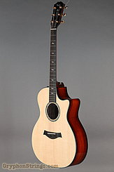 2018 Taylor Guitar 814ce LTD Image 8