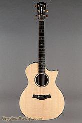 2018 Taylor Guitar 814ce LTD Image 9