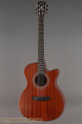 Bristol Guitar BM-15CE NEW