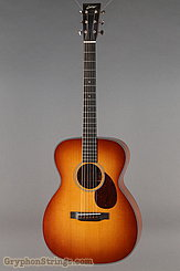 Collings Guitar OM1 Traditional Baked Sunburst w/ Collings Case NEW