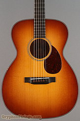 Collings Guitar OM1 Traditional Baked Sunburst w/ Collings Case NEW Image 10