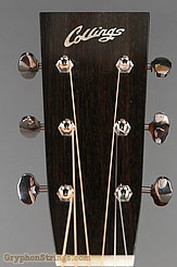Collings Guitar OM1 Traditional Baked Sunburst w/ Collings Case NEW Image 13
