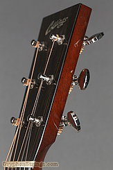 Collings Guitar OM1 Traditional Baked Sunburst w/ Collings Case NEW Image 14
