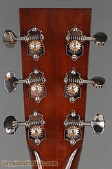 Collings Guitar OM1 Traditional Baked Sunburst w/ Collings Case NEW Image 15
