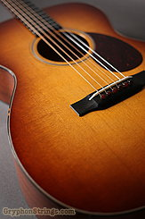 Collings Guitar OM1 Traditional Baked Sunburst w/ Collings Case NEW Image 16