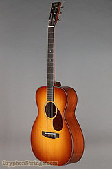 Collings Guitar OM1 Traditional Baked Sunburst w/ Collings Case NEW Image 8