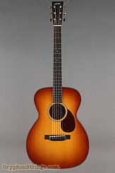 Collings Guitar OM1 Traditional Baked Sunburst w/ Collings Case NEW Image 9