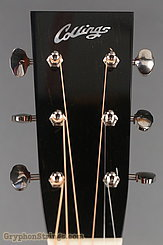 2018 Collings Guitar OM1 A  Image 13