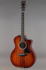 Taylor Guitar 224ce-K DLX NEW