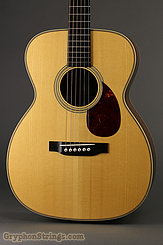 Collings Guitar OM2H A Traditional  NEW Image 1
