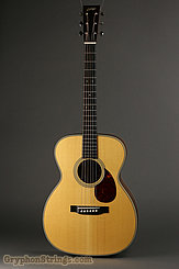 2018 Collings Guitar OM2H A Traditional  Image 3