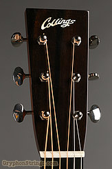 2018 Collings Guitar OM2H A Traditional  Image 7