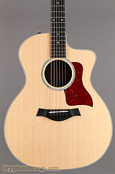 Taylor Guitar 214ce DLX NEW Image 10