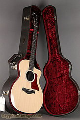 Taylor Guitar 214ce DLX NEW Image 17