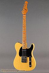 2015 G & L Guitar ASAT Classic Butterscotch Blonde