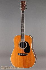 1981 Martin Guitar D-35 Custom