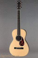 2008 Larrivee Guitar P-09 Custom Brazilian Rosewood Image 1