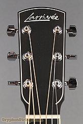 2008 Larrivee Guitar P-09 Custom Brazilian Rosewood Image 21
