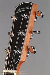 2008 Larrivee Guitar P-09 Custom Brazilian Rosewood Image 22