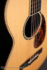 2008 Larrivee Guitar P-09 Custom Brazilian Rosewood Image 31