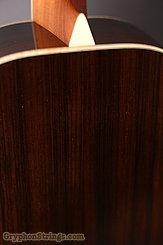 2008 Larrivee Guitar P-09 Custom Brazilian Rosewood Image 33