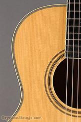 2005 Santa Cruz Guitar H Cutaway, Adironadack Image 12