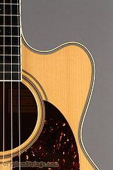 2005 Santa Cruz Guitar H Cutaway, Adironadack Image 13