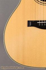 2005 Santa Cruz Guitar H Cutaway, Adironadack Image 14