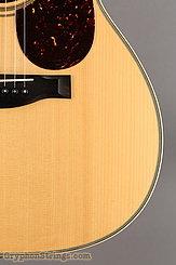 2005 Santa Cruz Guitar H Cutaway, Adironadack Image 15