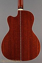 2005 Santa Cruz Guitar H Cutaway, Adironadack Image 16